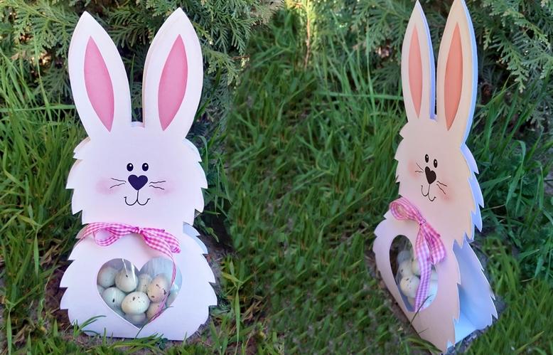 Geschenkidee zum Osterfest