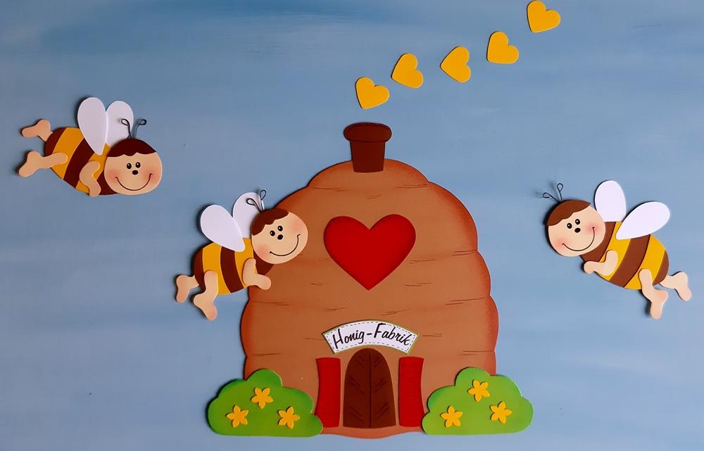 In der Honig Fabrik