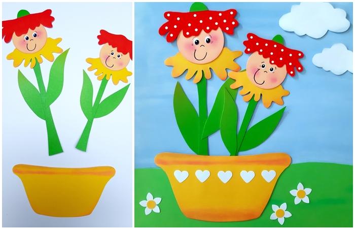 Blumentopf Geschichten