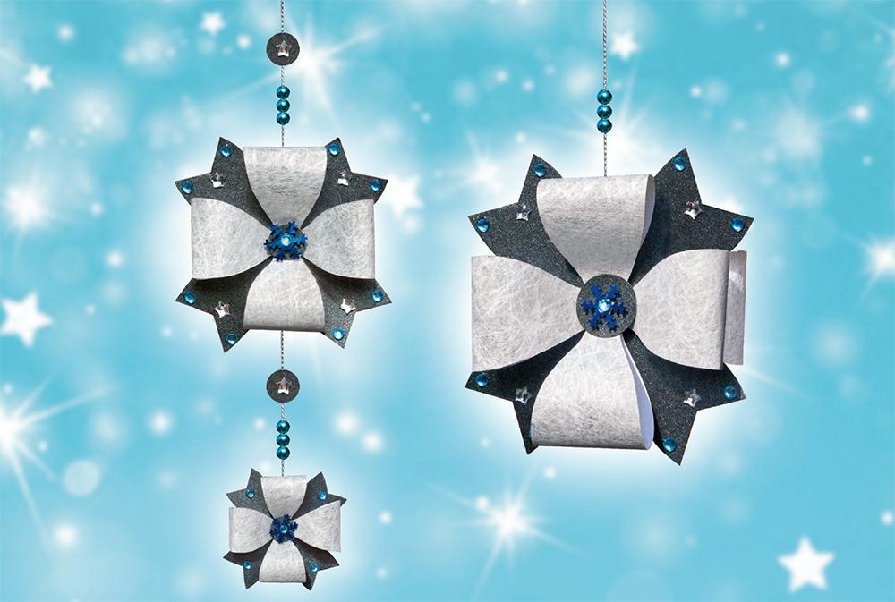 Sternenanhänger