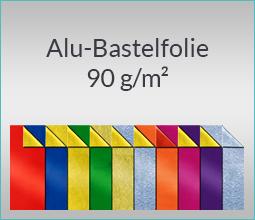 Alu-Bastelfolie