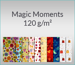 Magic Moments Papier