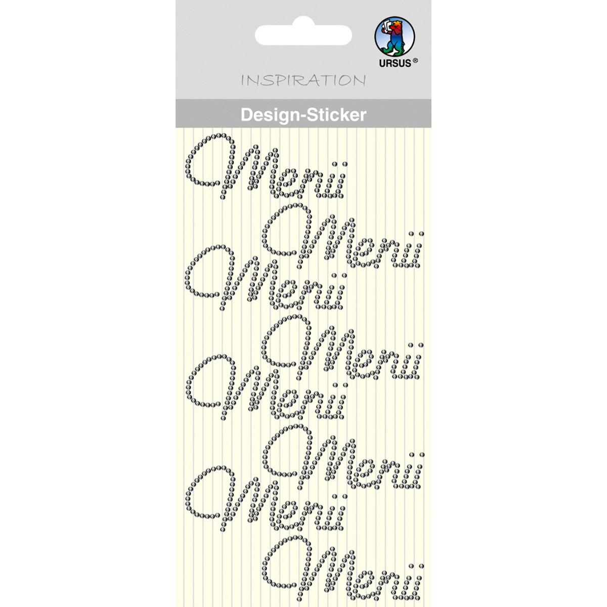 Design Sticker \