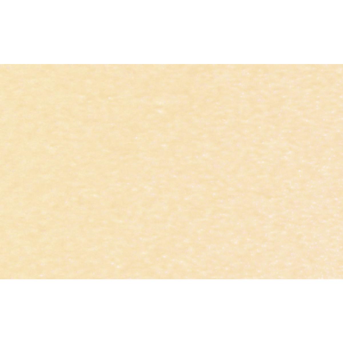 """Grußkarten-Set """"Starlight""""  quadratisch apricose - 5 Stück"""