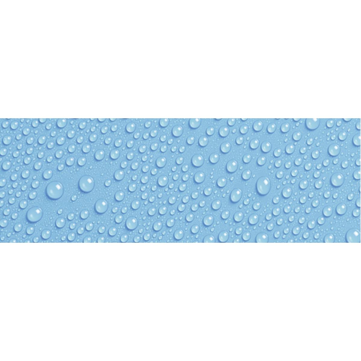5 X Wassertropfen Fotokarton 49 68 Motiv Cm ZiPkXu