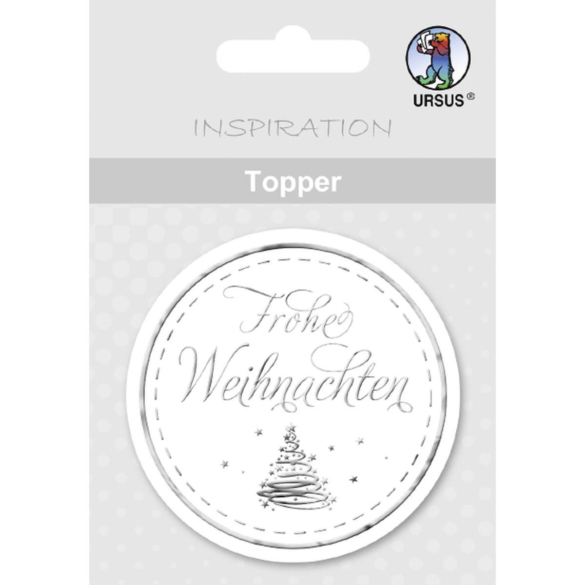 Topper \