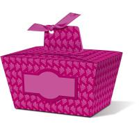 "Geschenkbox ""Joelle"" lila - Motiv 05"