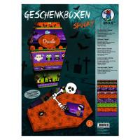 """Geschenkboxen """"Spooky 1"""""""