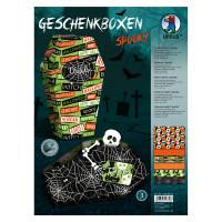 """Geschenkboxen """"Spooky 3"""""""