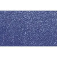 "Grußkarten-Set ""Starlight""  quadratisch dunkelblau - 5 Stück"