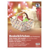 "Henkelkörbchen ""Wintertime Lounge"" Icons"