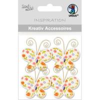 """Kreativ Accessoires """"Mini Pack"""" Motiv 01"""