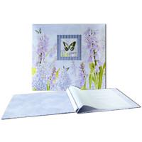 """Scrapbooking Album """"Flora"""" 30,5 x 30,5 cm - Designalbum"""