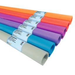 Bastelpapier 100 g/m², 40 cm x 4 m