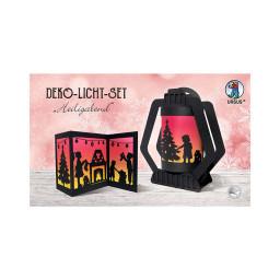 Deko-Lichter-Set