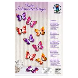 Deko Schmetterlinge Summer