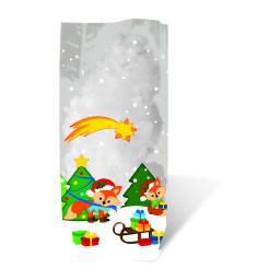 Geschenk-Bodenbeutel