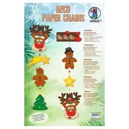 Hängedekoration für Weihnachten