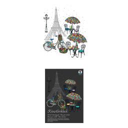 Künstler-Block Aquarell DIN A4 - Sonderedition