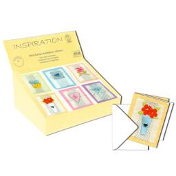 Mini-Karten Kollektion