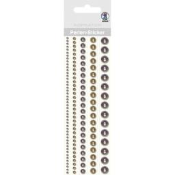 Perlen Sticker