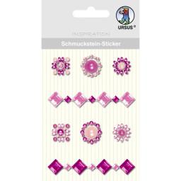 Schmuckstein Sticker