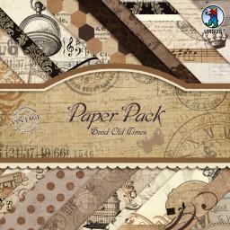 Scrapbooking Papier Block
