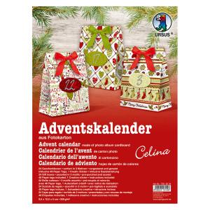 "Adventskalender ""Celina"""