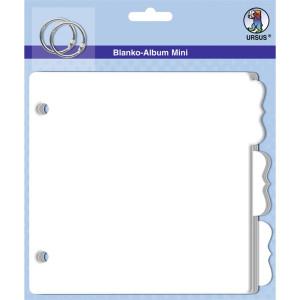 "Blanko-Album ""mini"" Register"