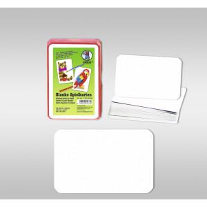 Blanko-Spielkarten - 36 Karten
