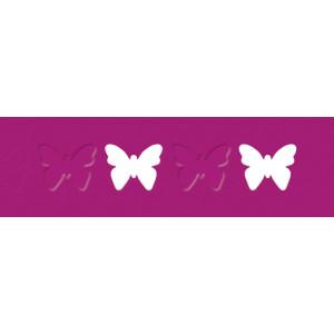 "Bordüren-Prägestanzer ""Schmetterlinge"""