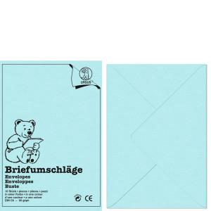 Briefumschläge DIN C6 - 10 Stück