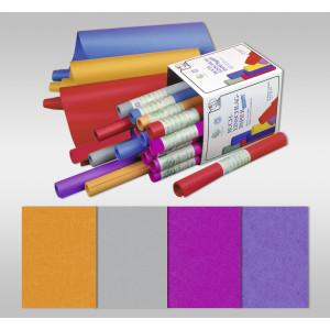 Bucheinschlagpapier aus Tauenpapier