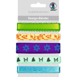 """Design-Bänder """"Garten"""""""