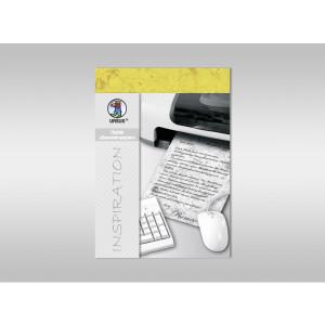 """Digital """"Bananenpapier"""" 35 g/qm - 10 Blatt"""