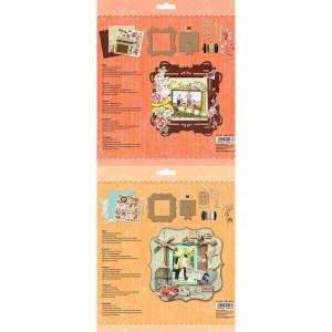 Frame Kit / Bilderrahmen-Set big