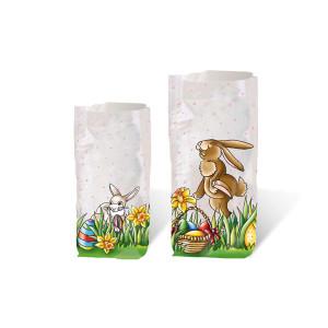 """Geschenk-Bodenbeutel """"Ostern"""" groß"""
