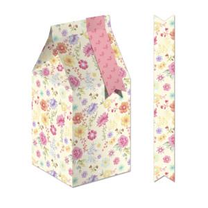 "Geschenkbox ""Bella"" Blütenzauber"