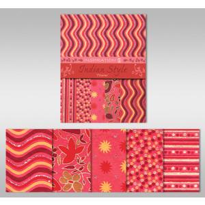 """Indian Style """"Hanima"""" 50 x 70 cm - 5 Bogen"""