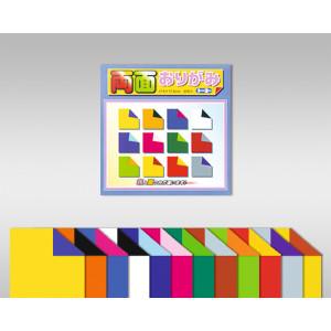 Japanische Origami-Faltblätter 70 g/qm 18 x 18 cm - 35 Blatt
