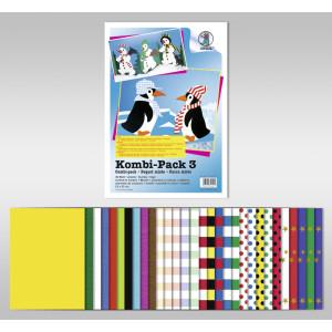 Kombi Pack 3 - Fotokarton