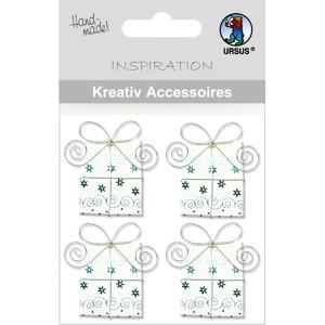 """Kreativ Accessoires """"Mini Pack"""" Motiv 08"""