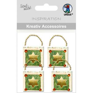 """Kreativ Accessoires """"Mini Pack"""" Motiv 09"""