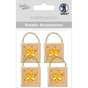 """Kreativ Accessoires """"Mini Pack"""" Motiv 10"""