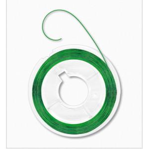 Kreativ Draht 0,3 mm grün