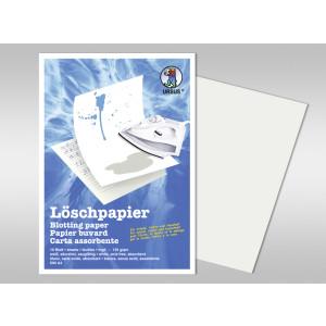 Löschpapier 135 g/qm 8 x 28 cm - 100 Streifen