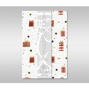 "Magic Moments ""Christmastime"" 120 g/qm 45 x 69 cm - 1 Bogen"