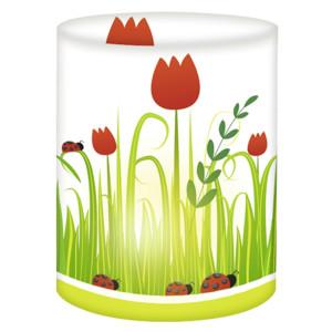 """Mini-Tischlichter """"Ambiente"""" Tulpen - Motiv 20"""