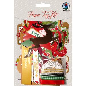 Paper Tag Kits Motiv 01