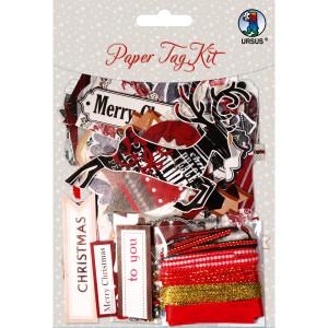 Paper Tag Kits Motiv 02